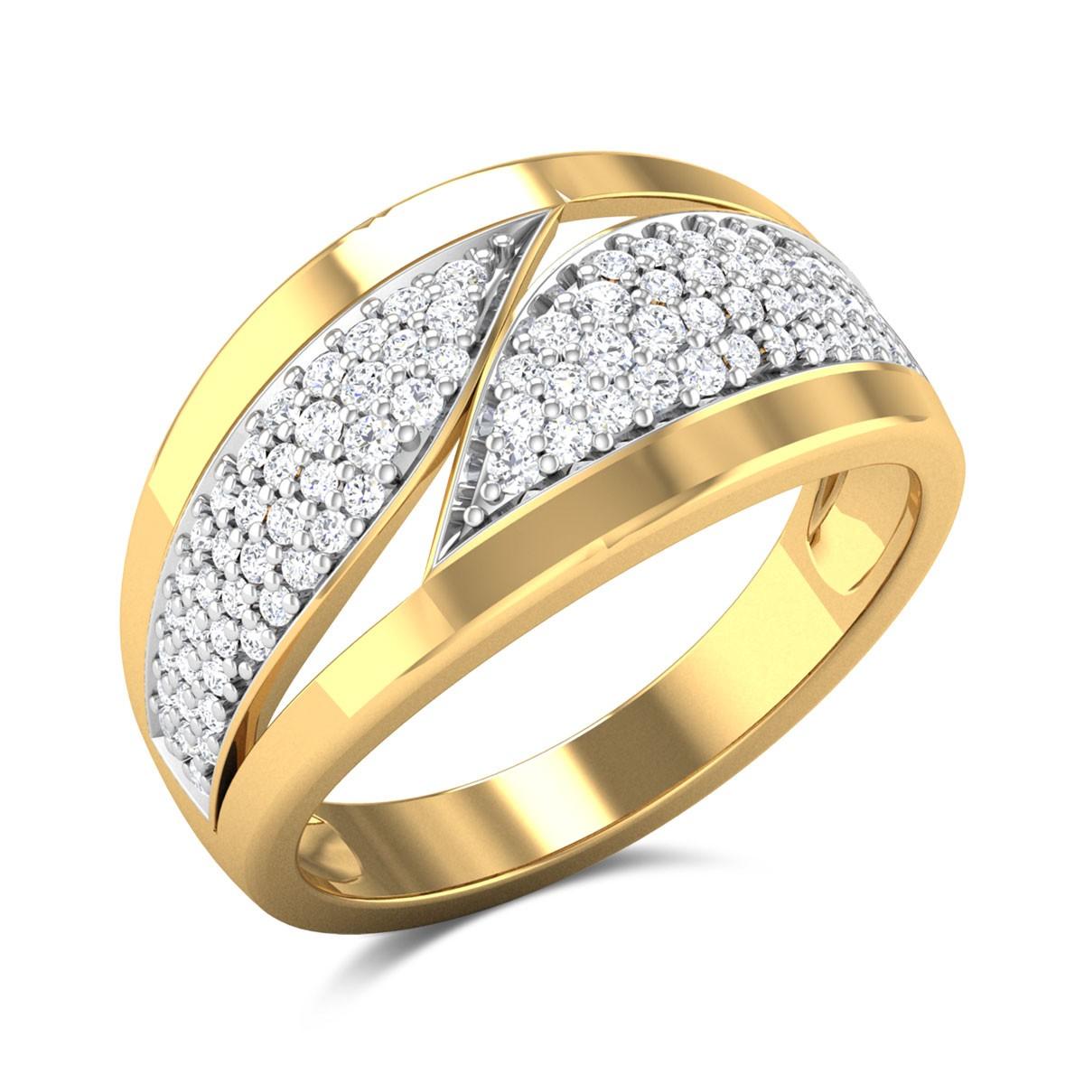 Shanon Diamond Ring
