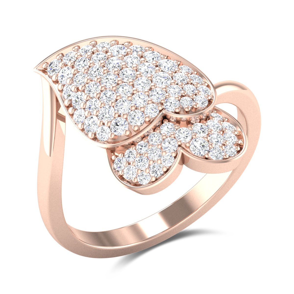 Pedrina Diamond Ring