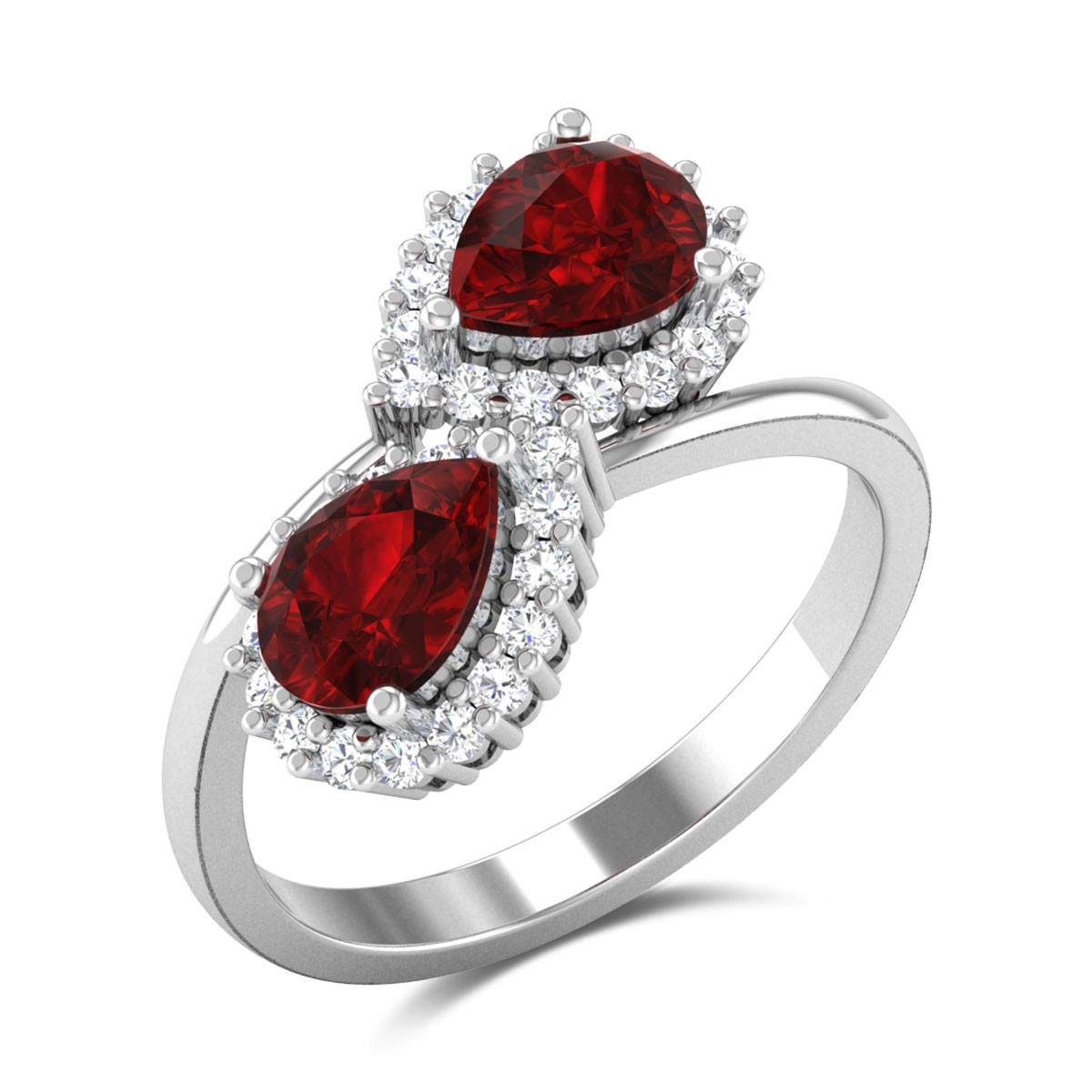 Portia Diamond Ring