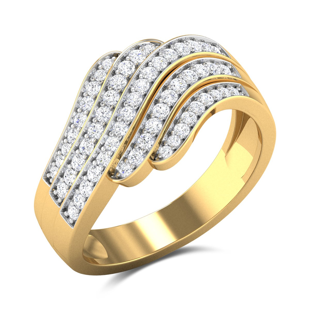 Raquel Diamond Ring