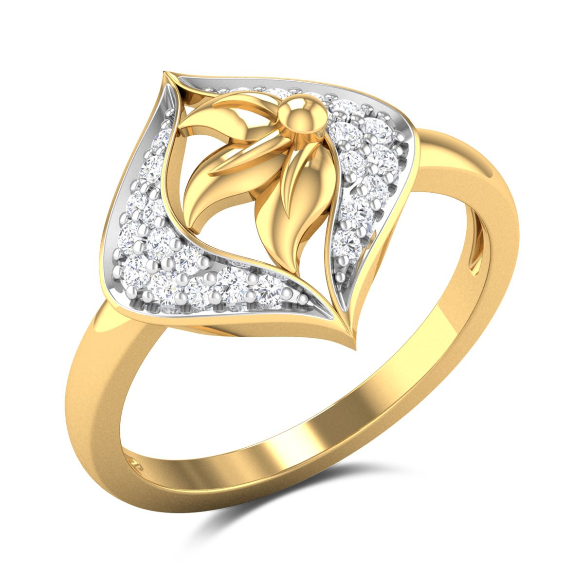 Ricarda Diamond Ring