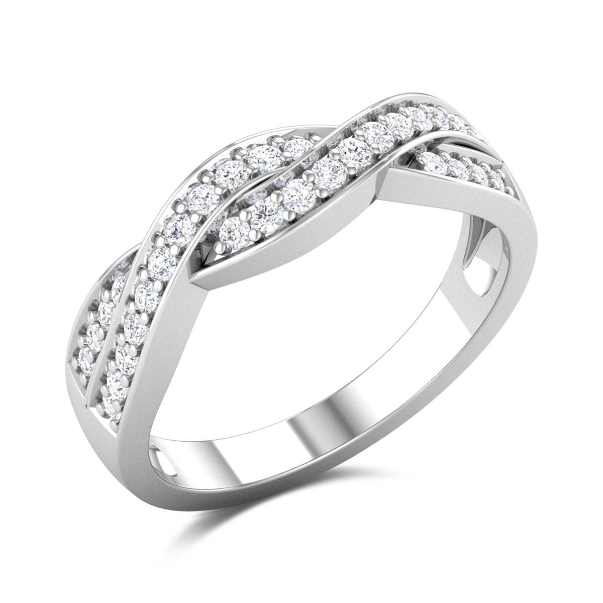 Roya Diamond Ring