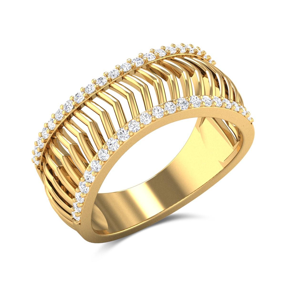 Sharina Diamond Ring