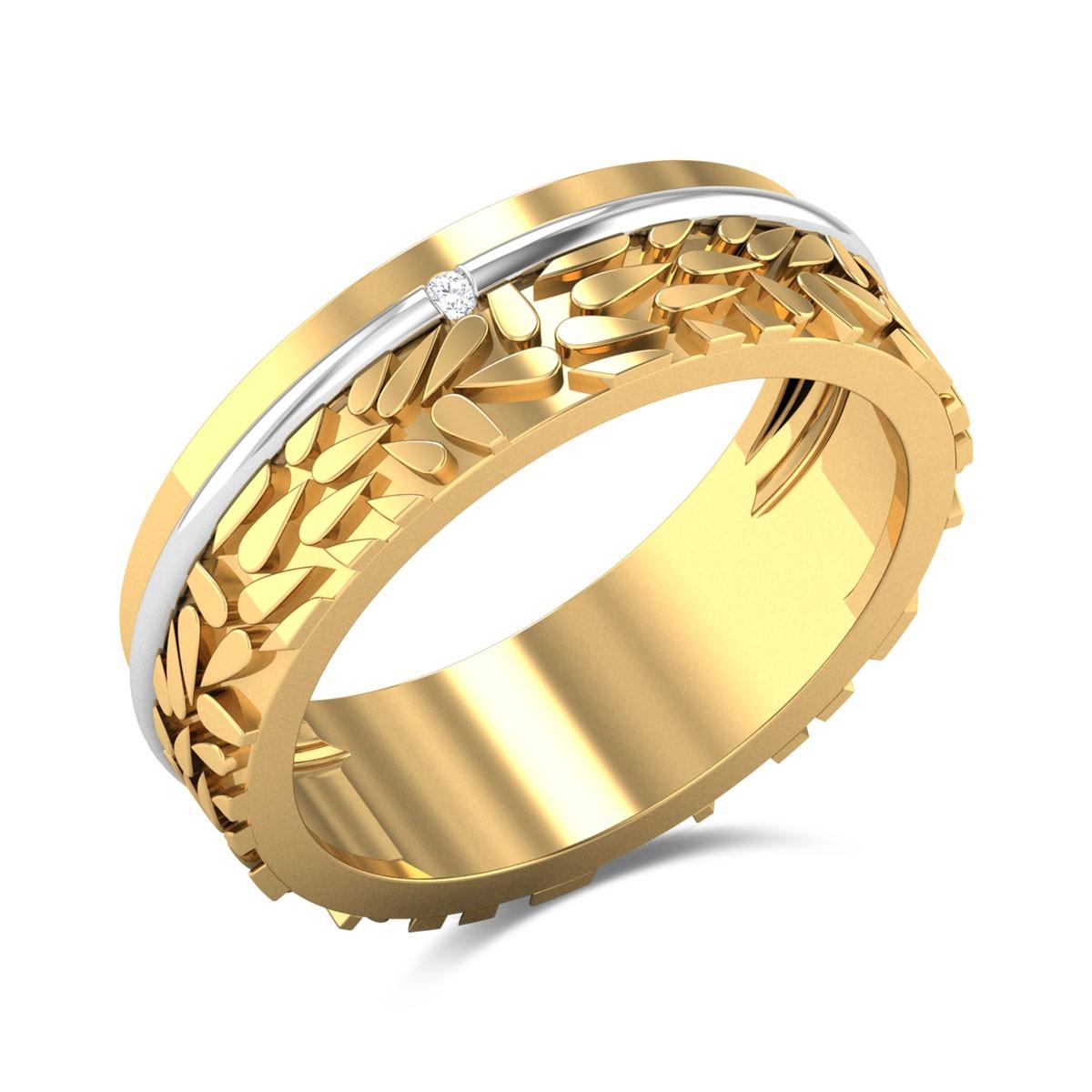 Alanis Diamond Ring