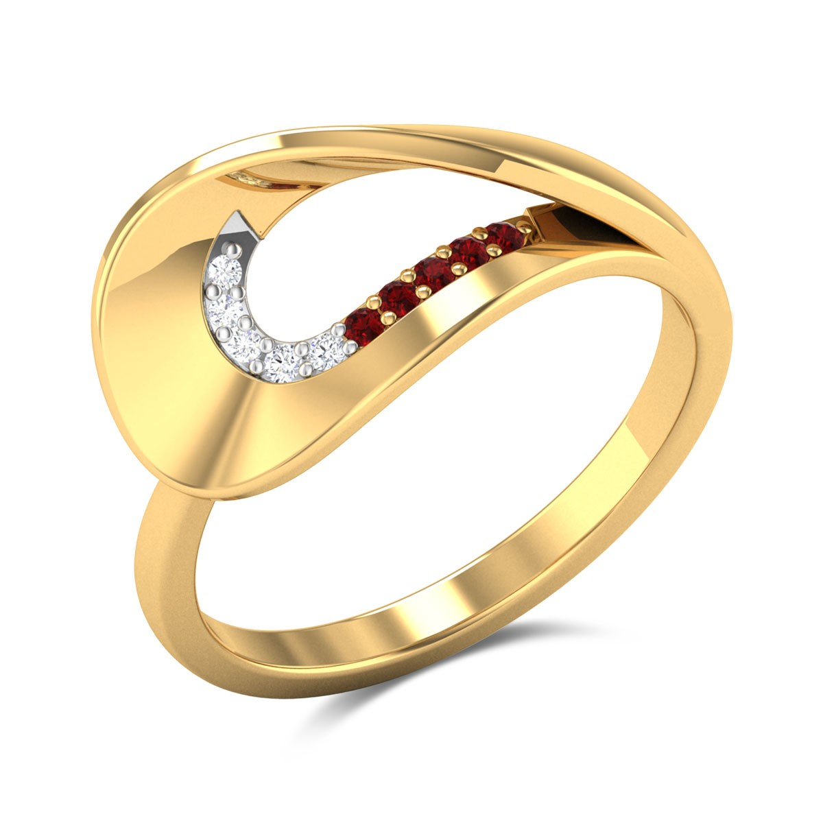 Inara Diamond Ring