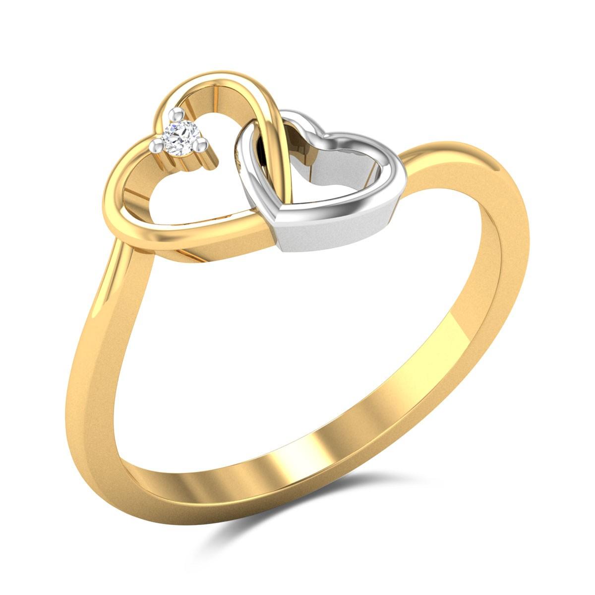 Blaine Diamond Ring