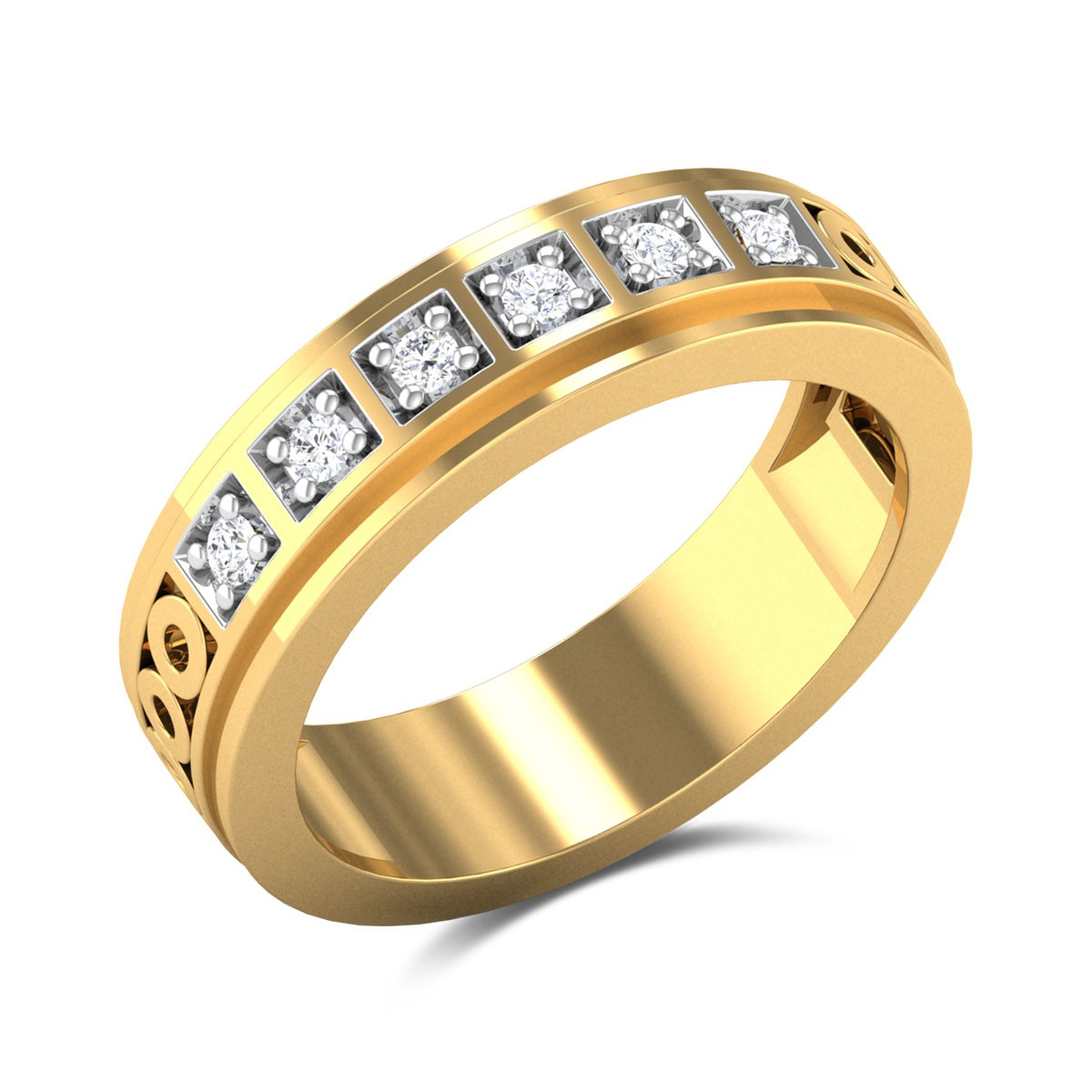 Bria Diamond Ring
