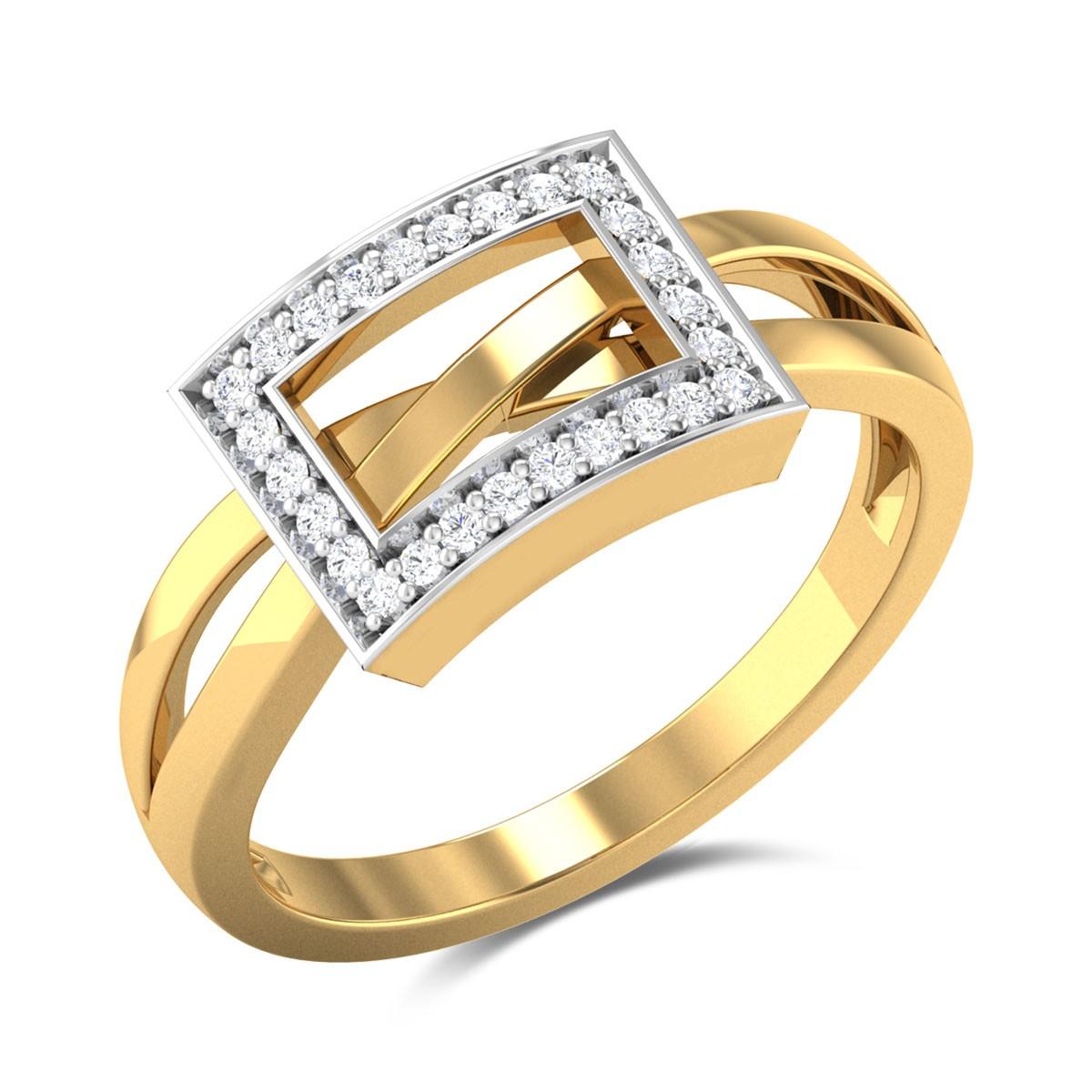 Carter Diamond Ring