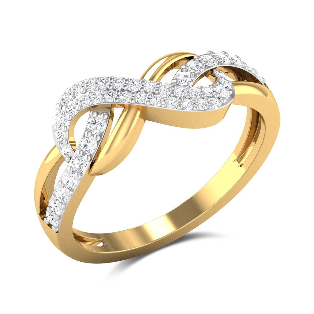 Carenza Diamond Ring