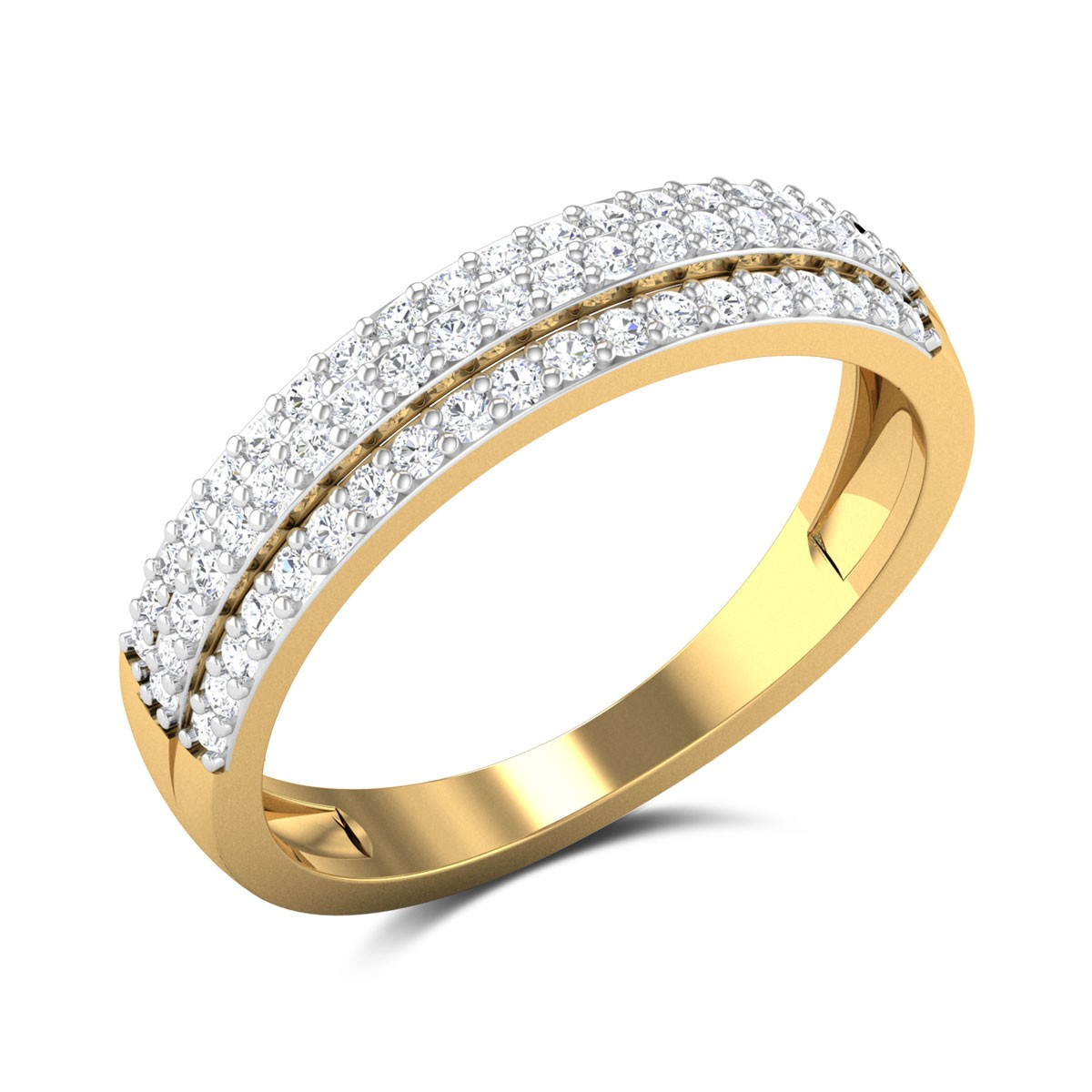 Sohini Diamond Ring