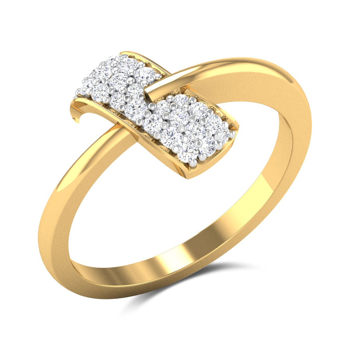 Cailidh Diamond Ring