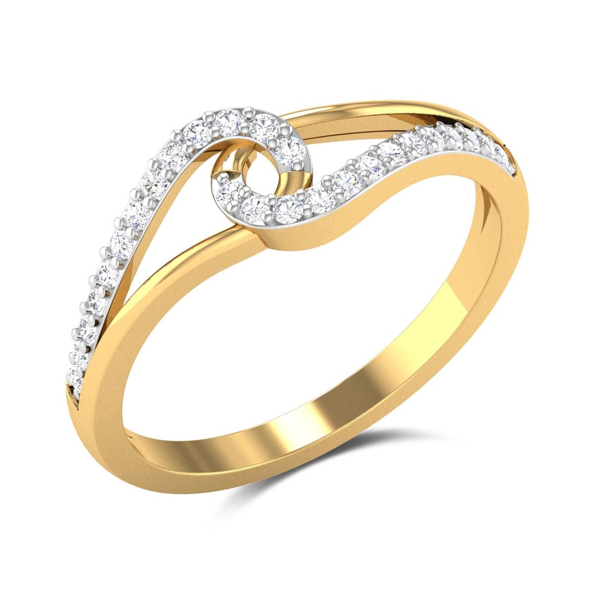 Ciarra Diamond Ring