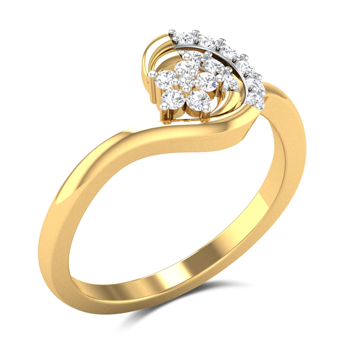 Dillan Diamond Ring