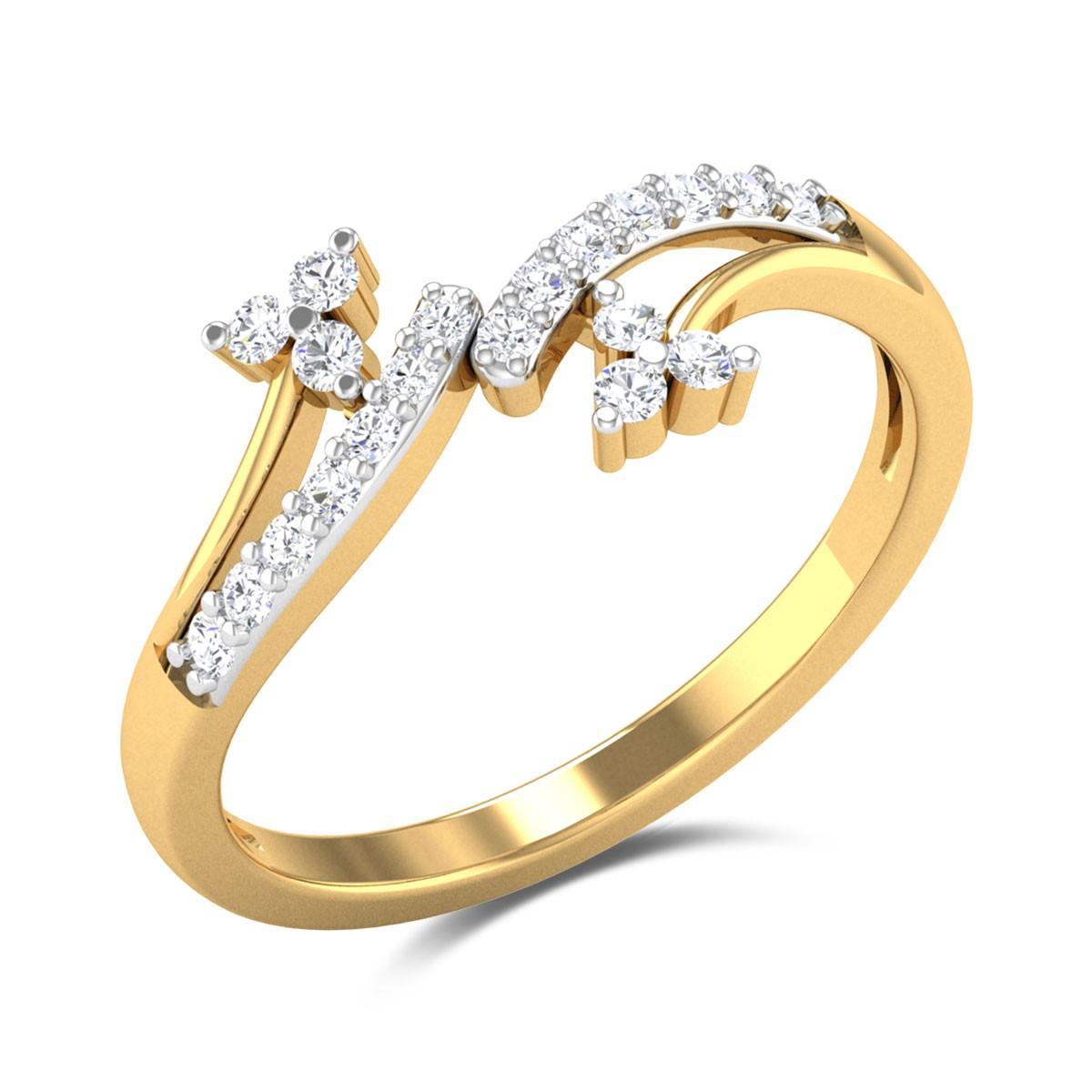 Eavan Diamond Ring