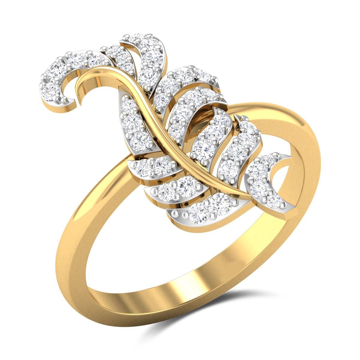 Fenella Diamond Ring