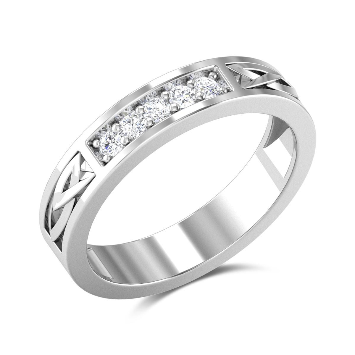 Fionnula Diamond Ring