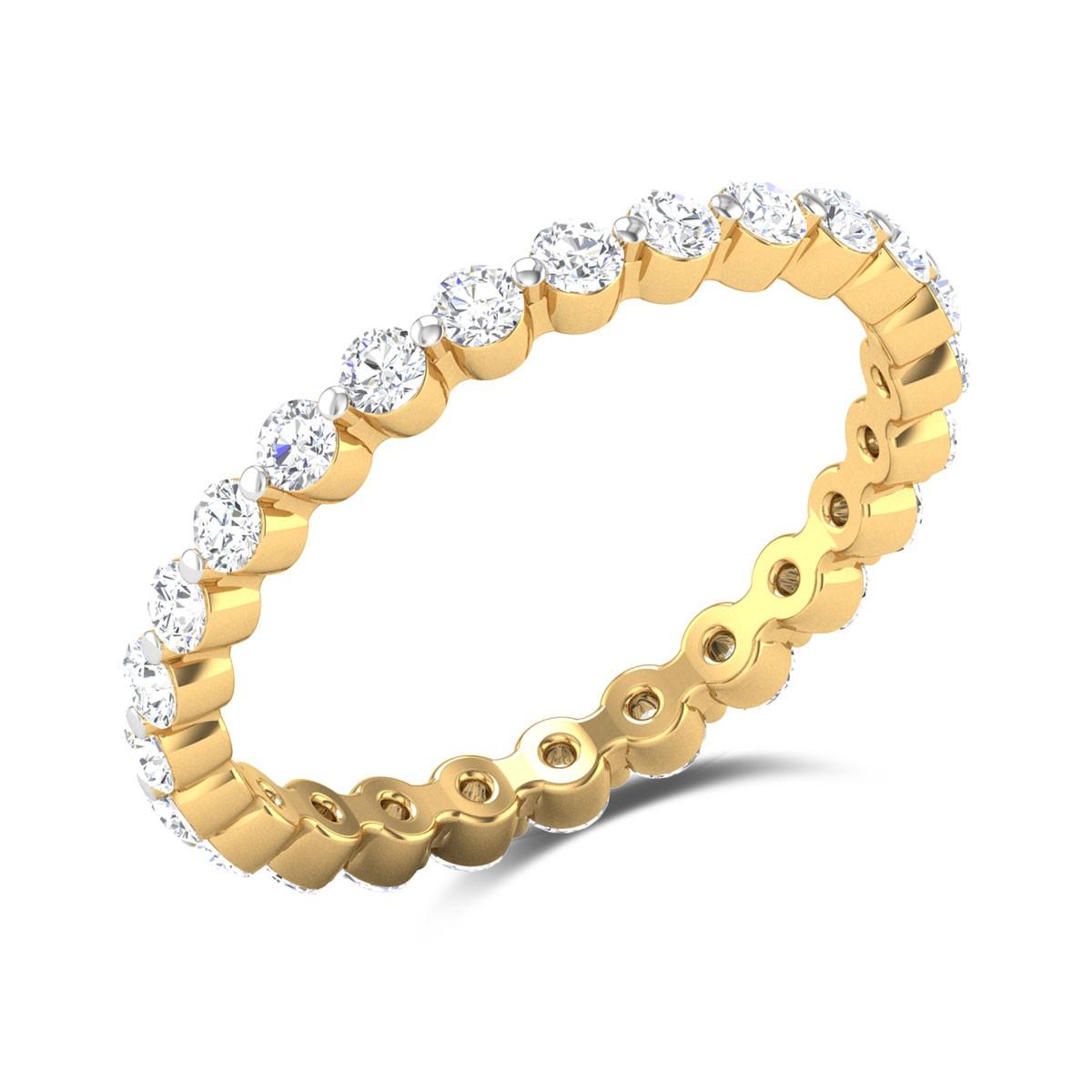 Isibiel Diamond Ring