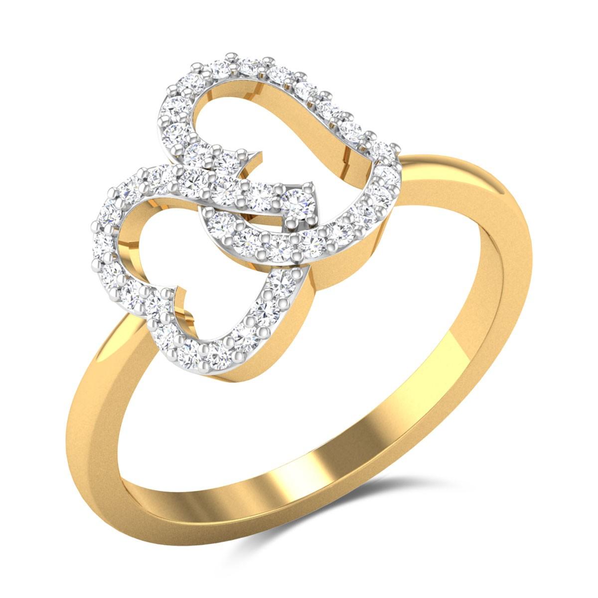 Kacy Diamond Ring