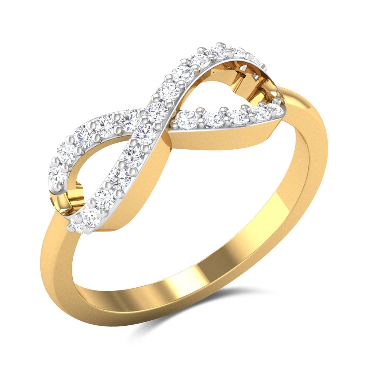 Kasidy Diamond Ring