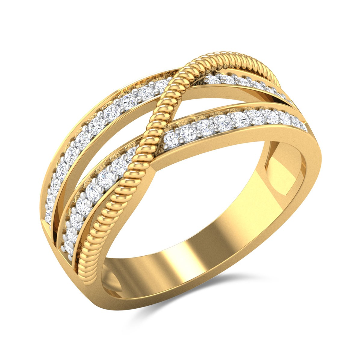 Kaeira Diamond Ring