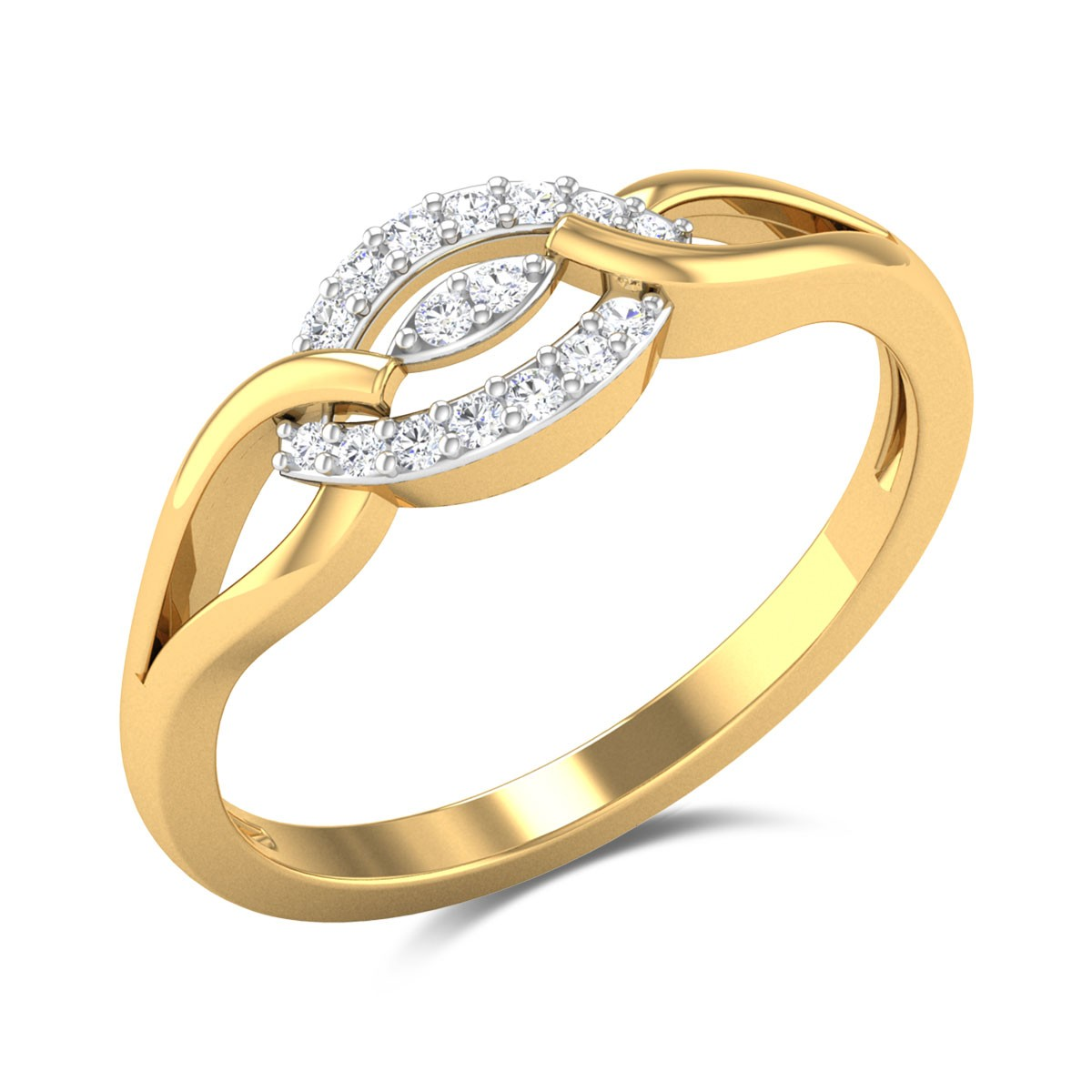 Chinara Diamond Ring