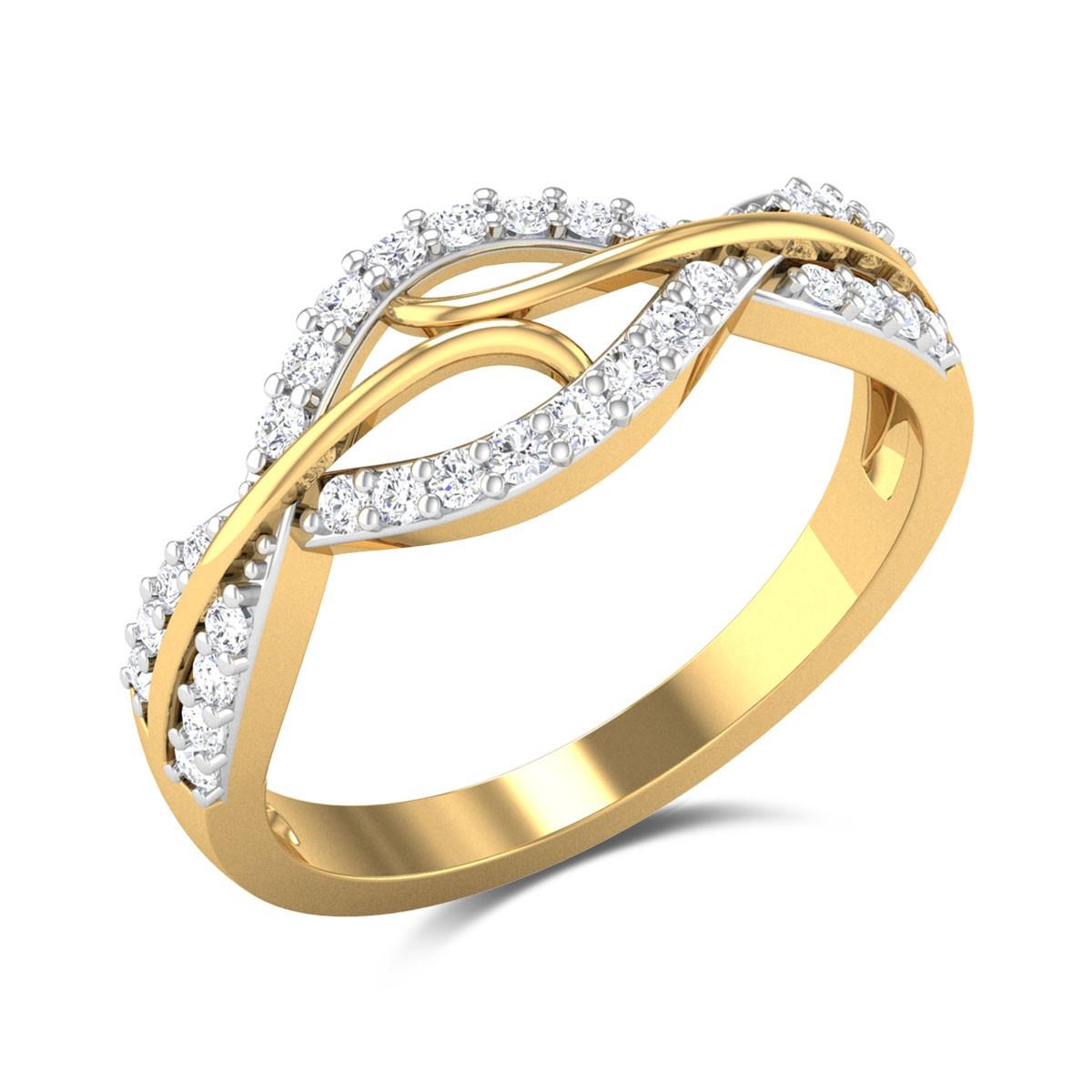 Kolleen Diamond Ring