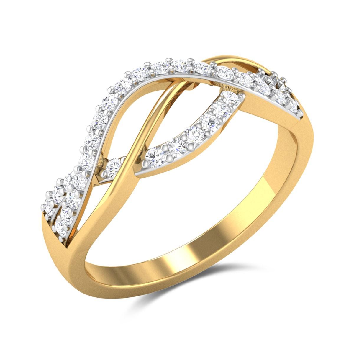 Maegan Diamond Ring