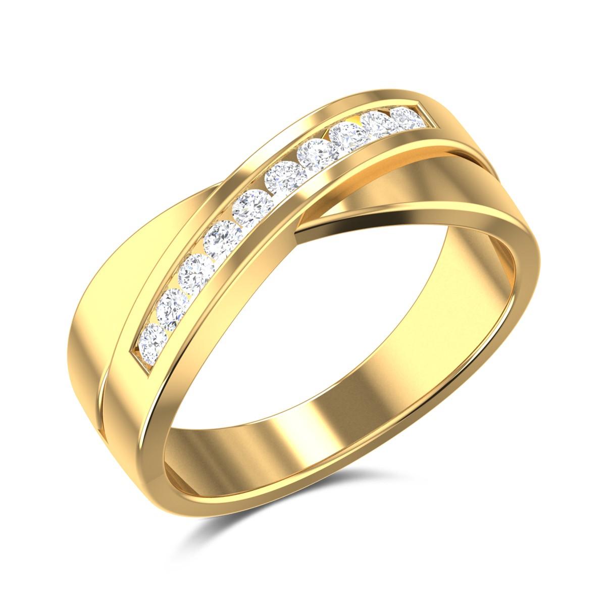 Moira Diamond Ring
