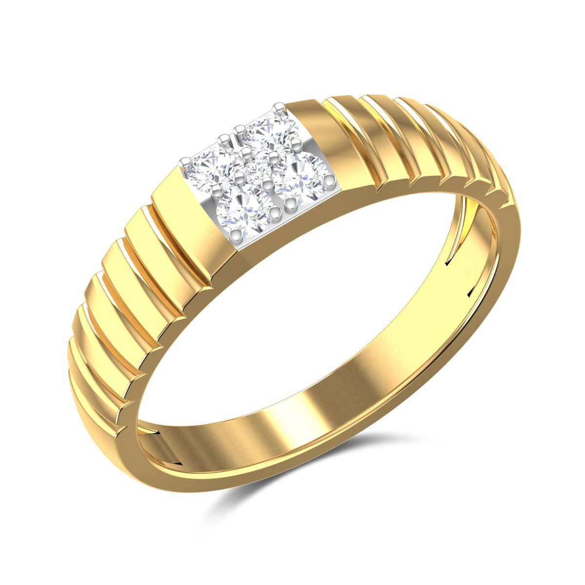 Monena Diamond Ring