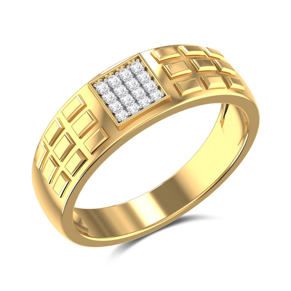 Nolana Diamond Ring
