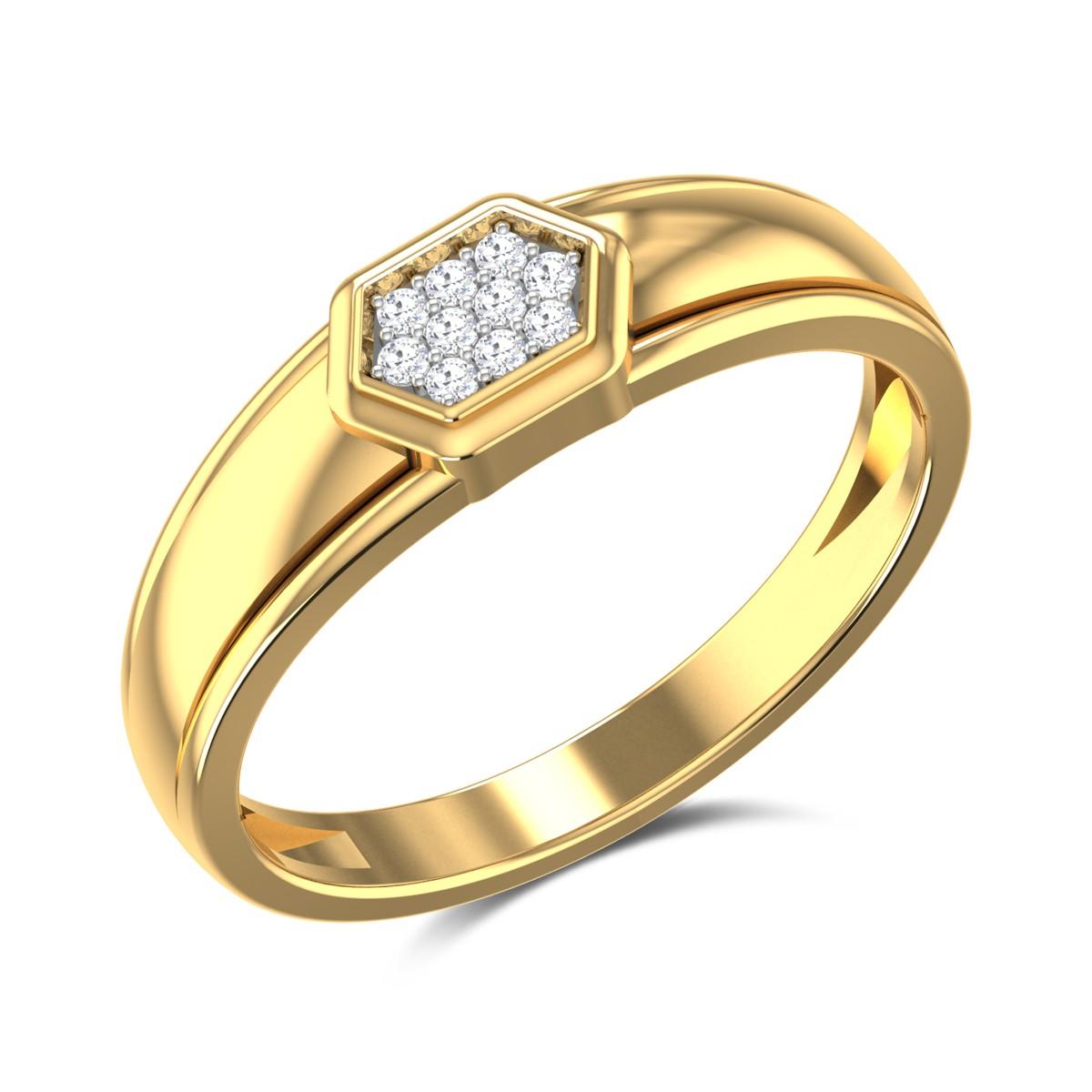 Nuala Diamond Ring