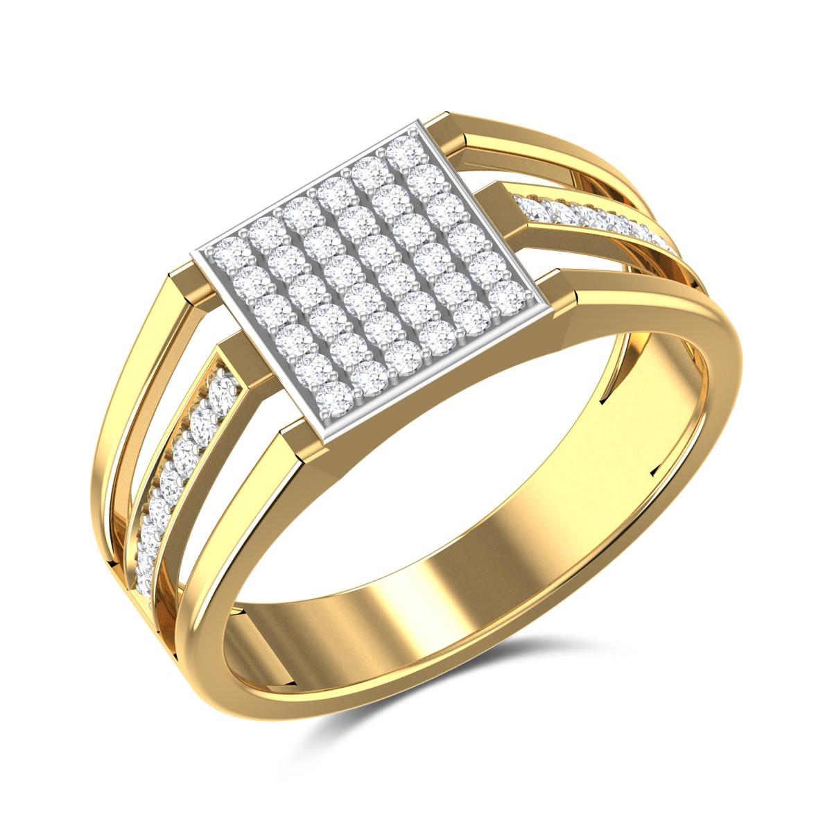 Oriella Diamond Ring