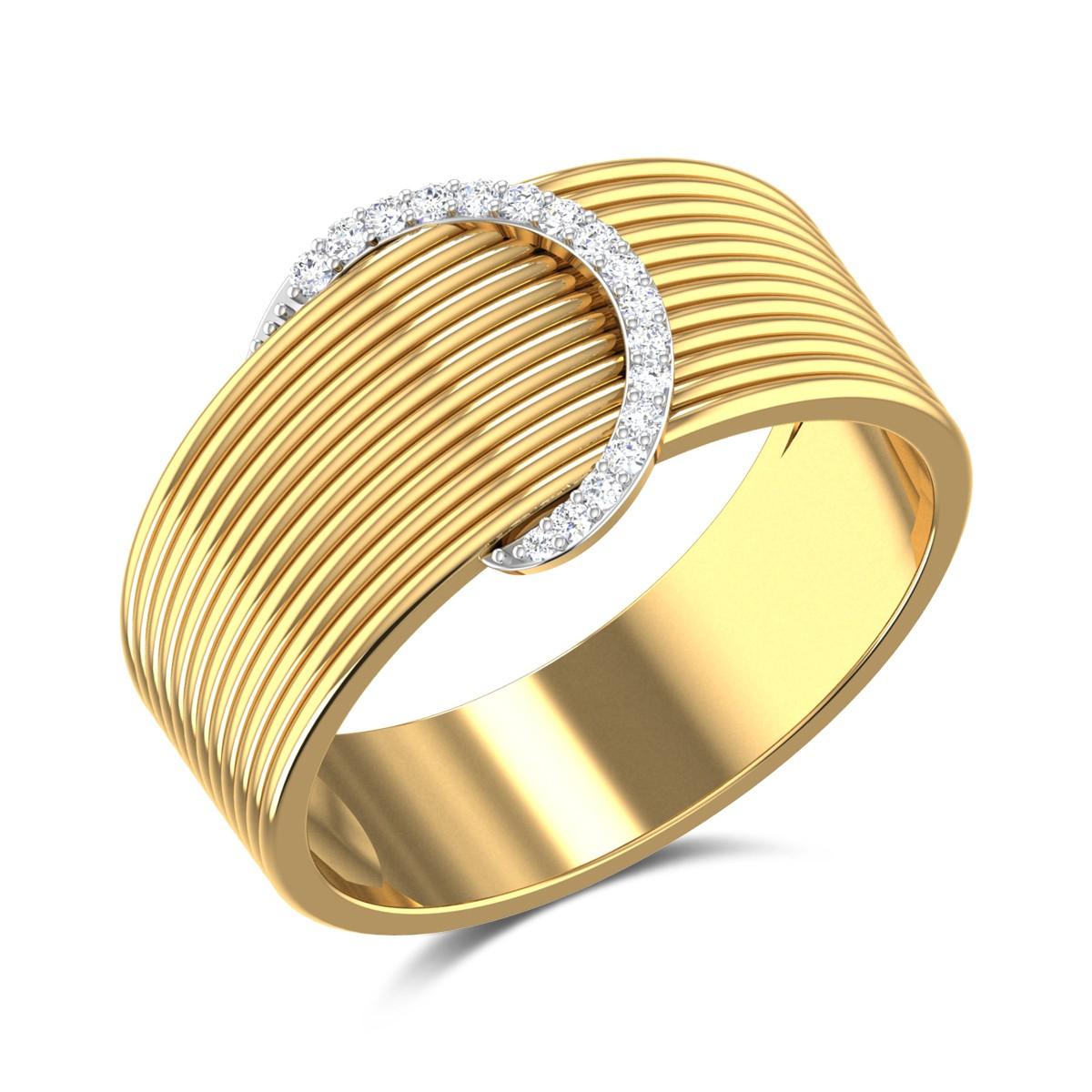 Noraleen Diamond Ring