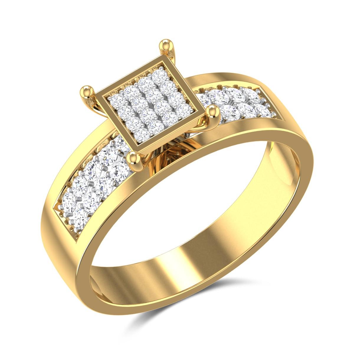 Peige Diamond Ring