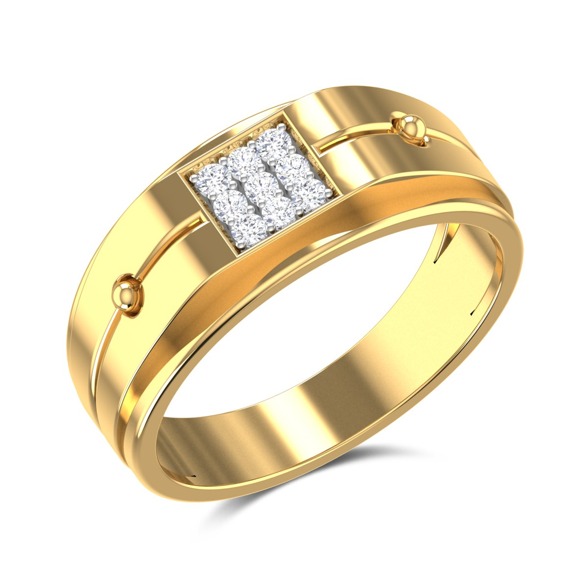 Riona Diamond Ring