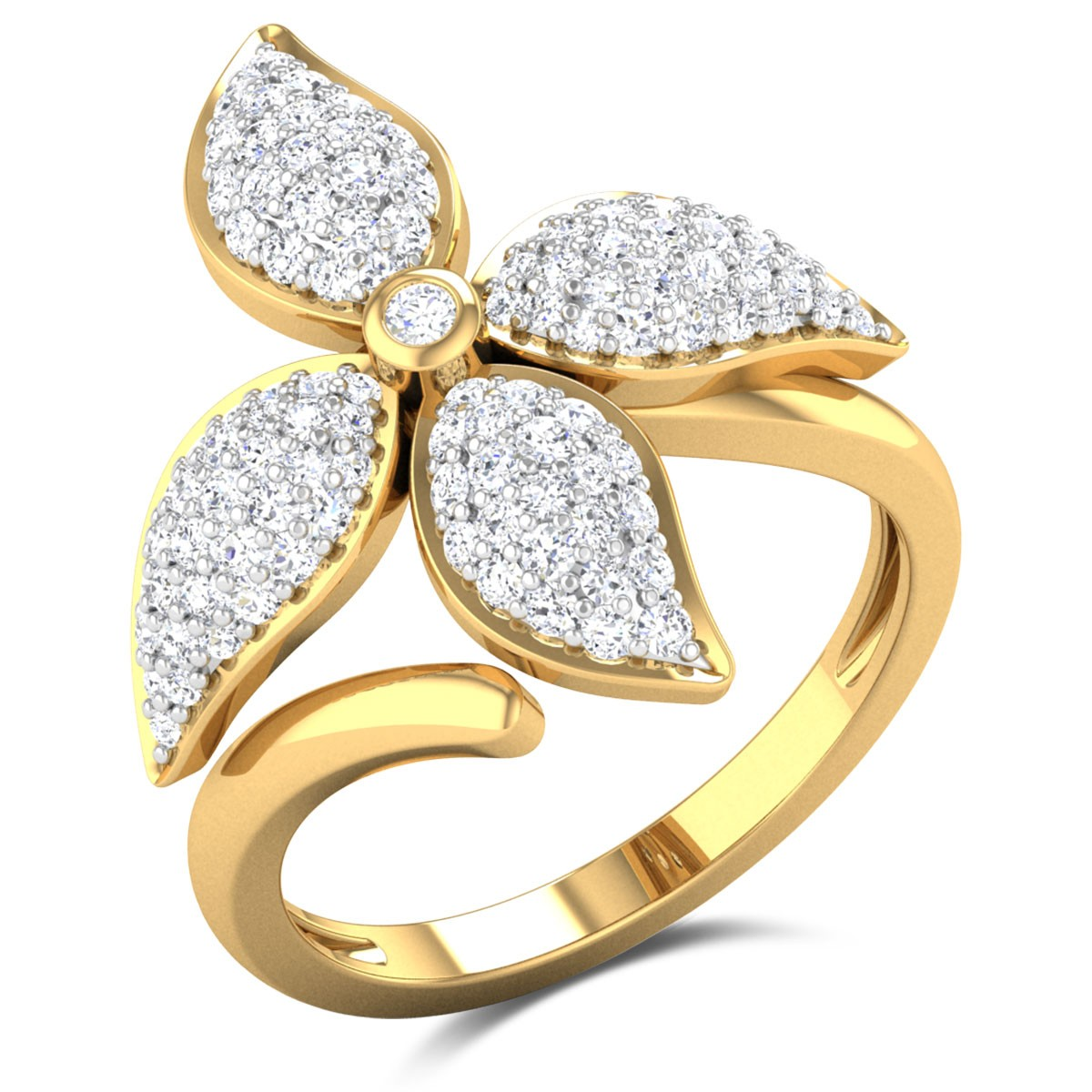 Aashika Diamond Ring
