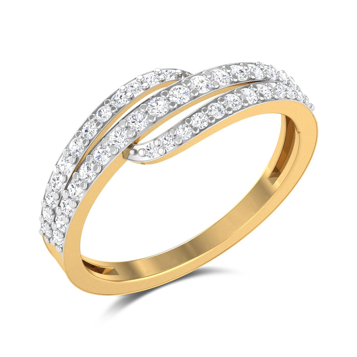 Peyman Diamond Ring