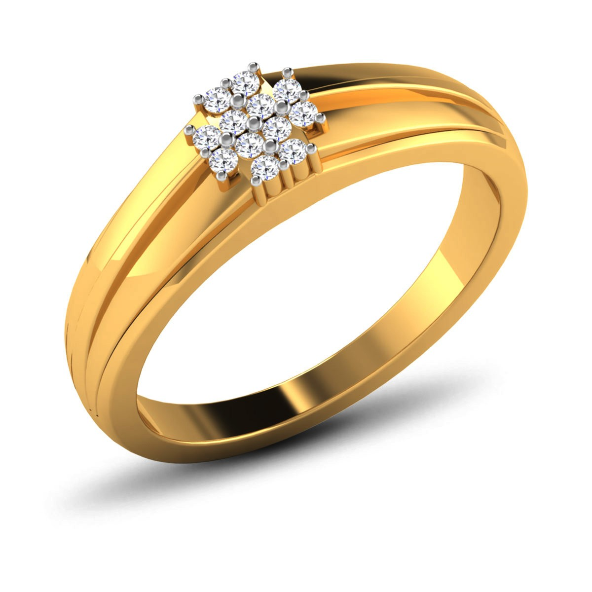 Valora Diamond Ring