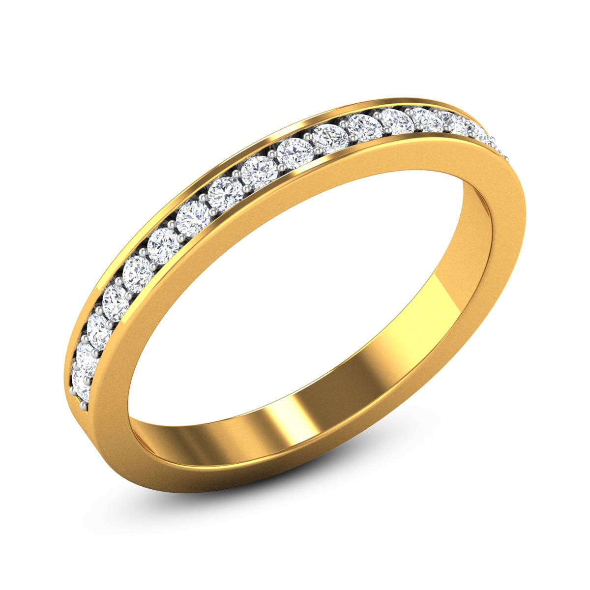 Sundance Diamond Band Ring