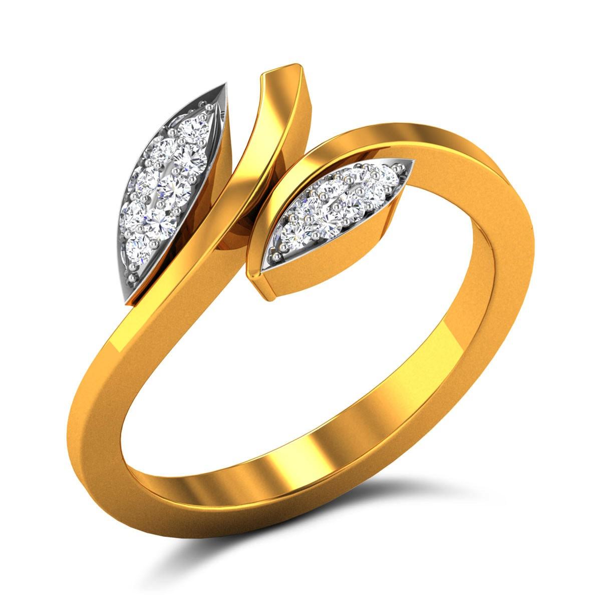 Ethan Diamond Ring
