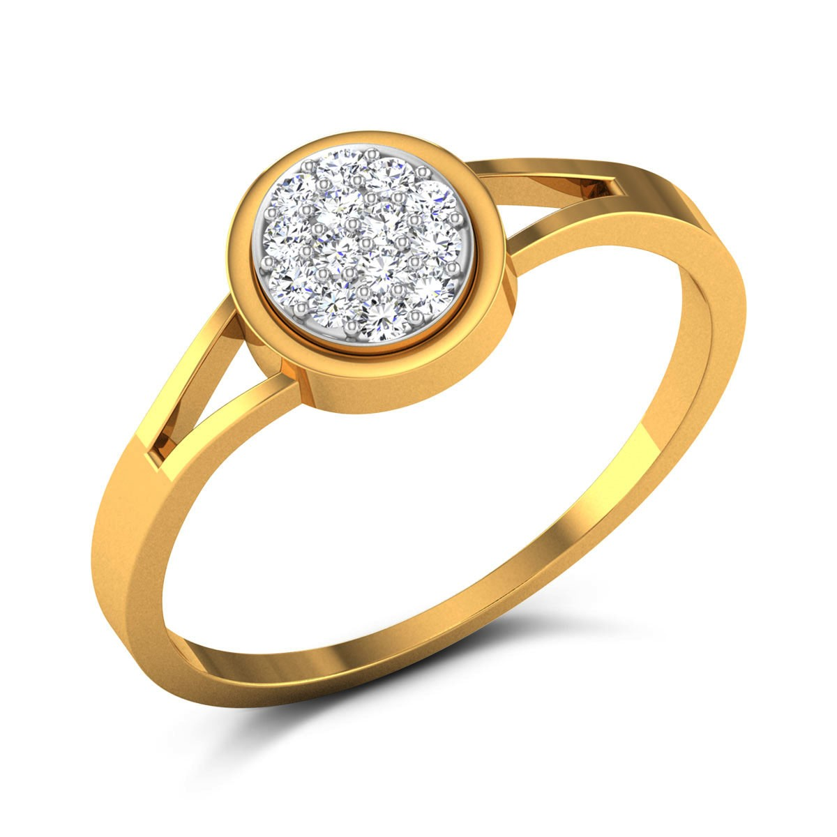 Jayceson Diamond Ring