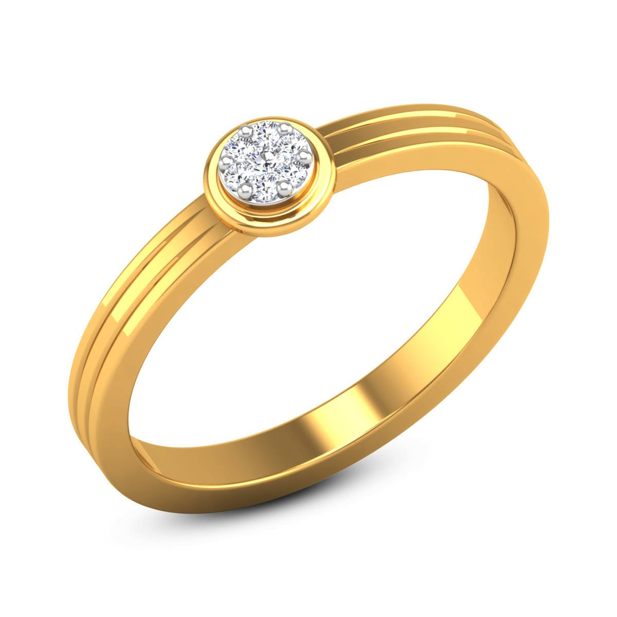 Marvela Diamond Ring