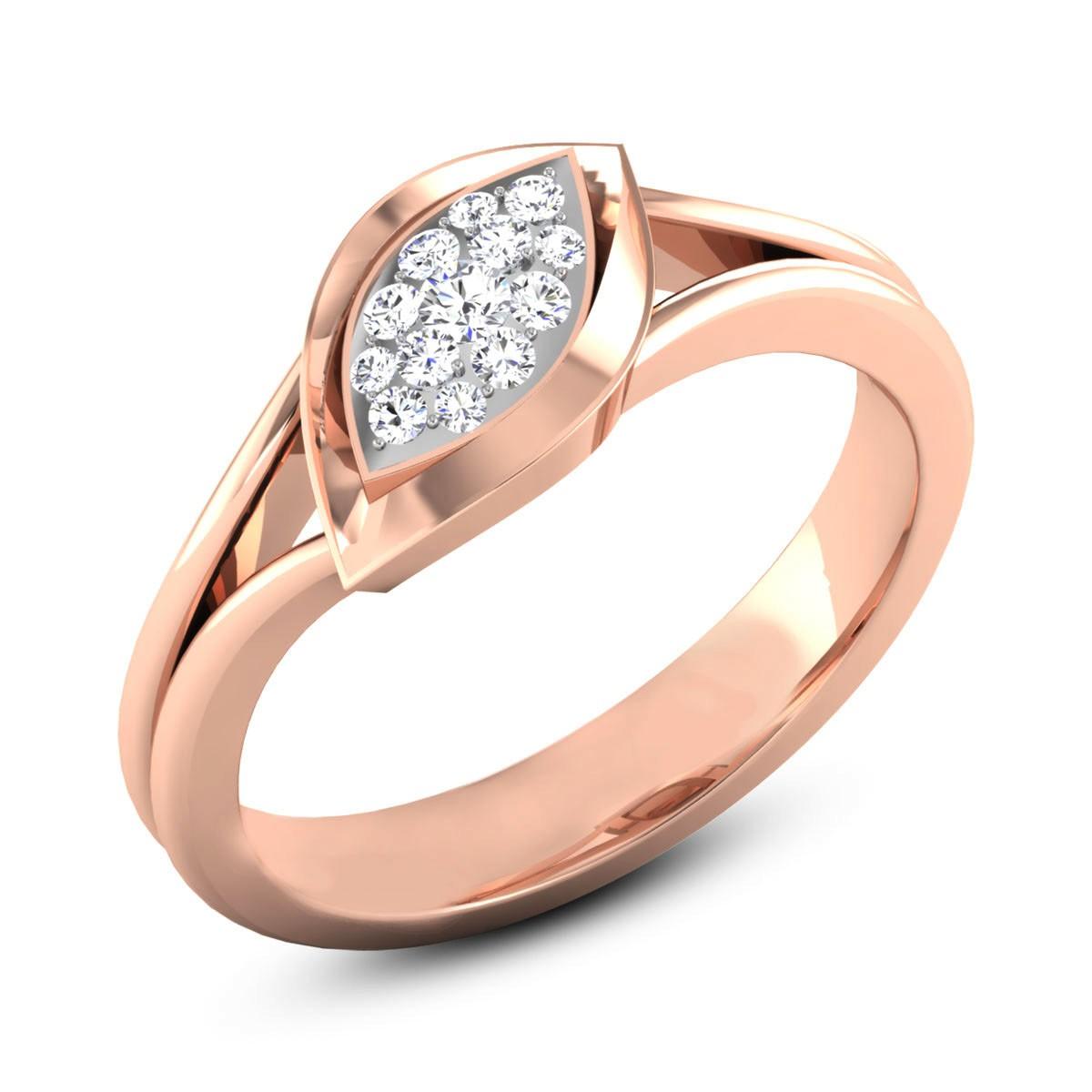 Theola Diamond Ring