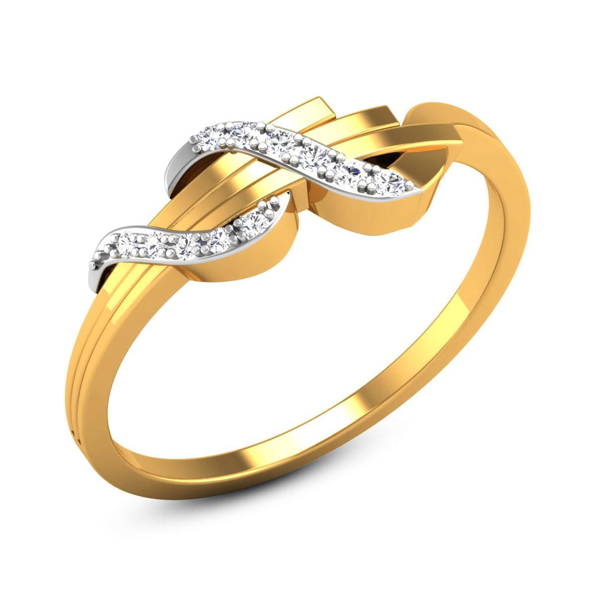 Brent Diamond Ring