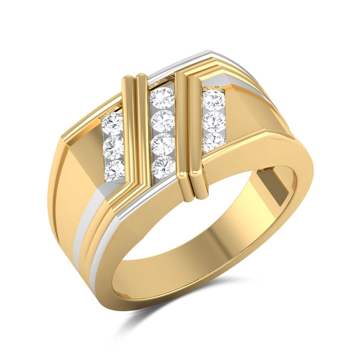 Jahira Diamond Ring