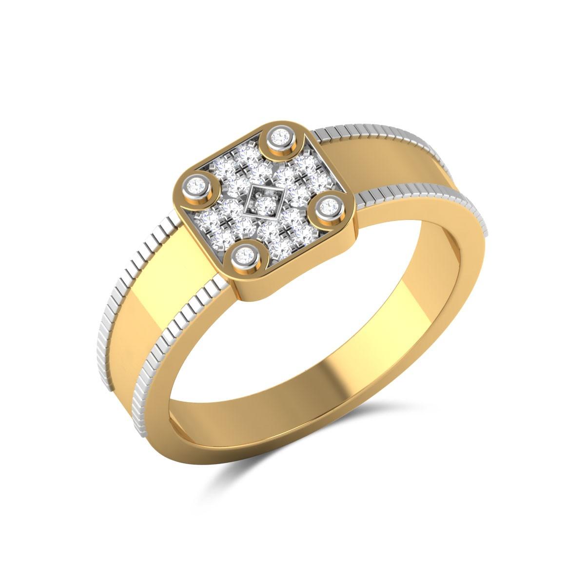 Amaan Diamond Ring