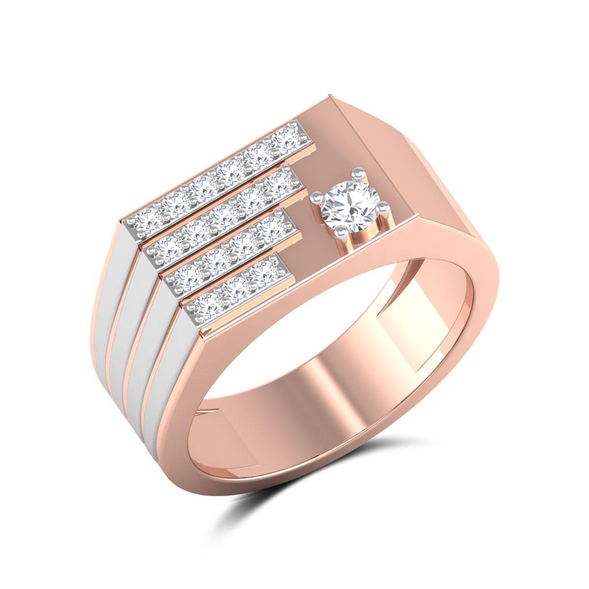 Aryan Diamond Ring