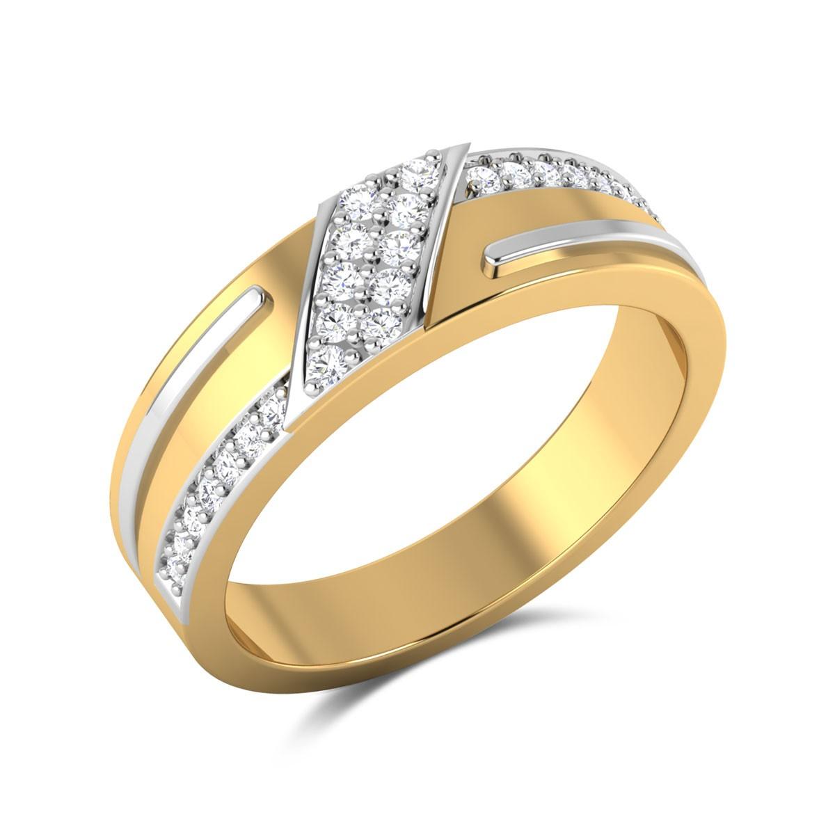 Ayaan Diamond Ring