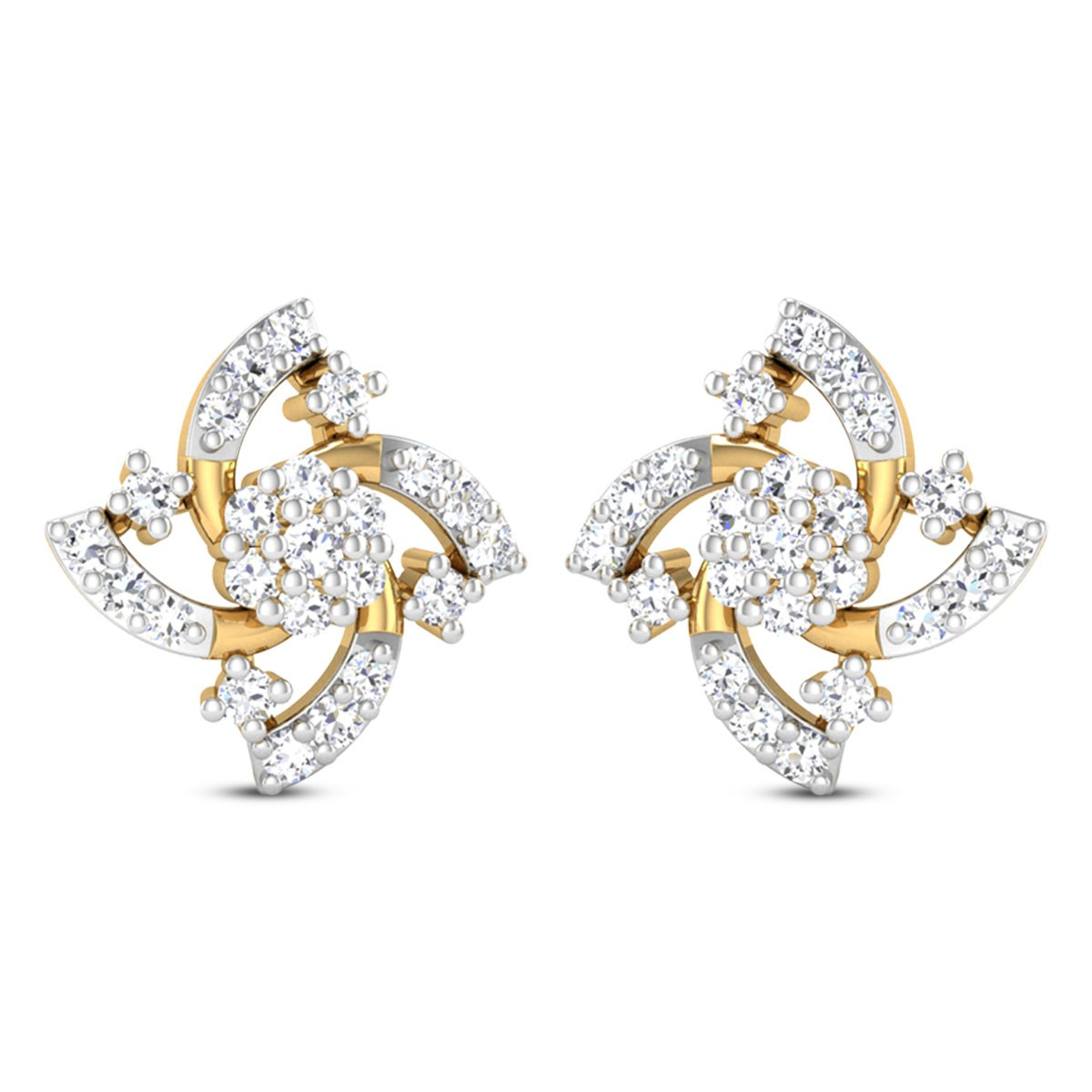 Moratalia Diamond Earrings