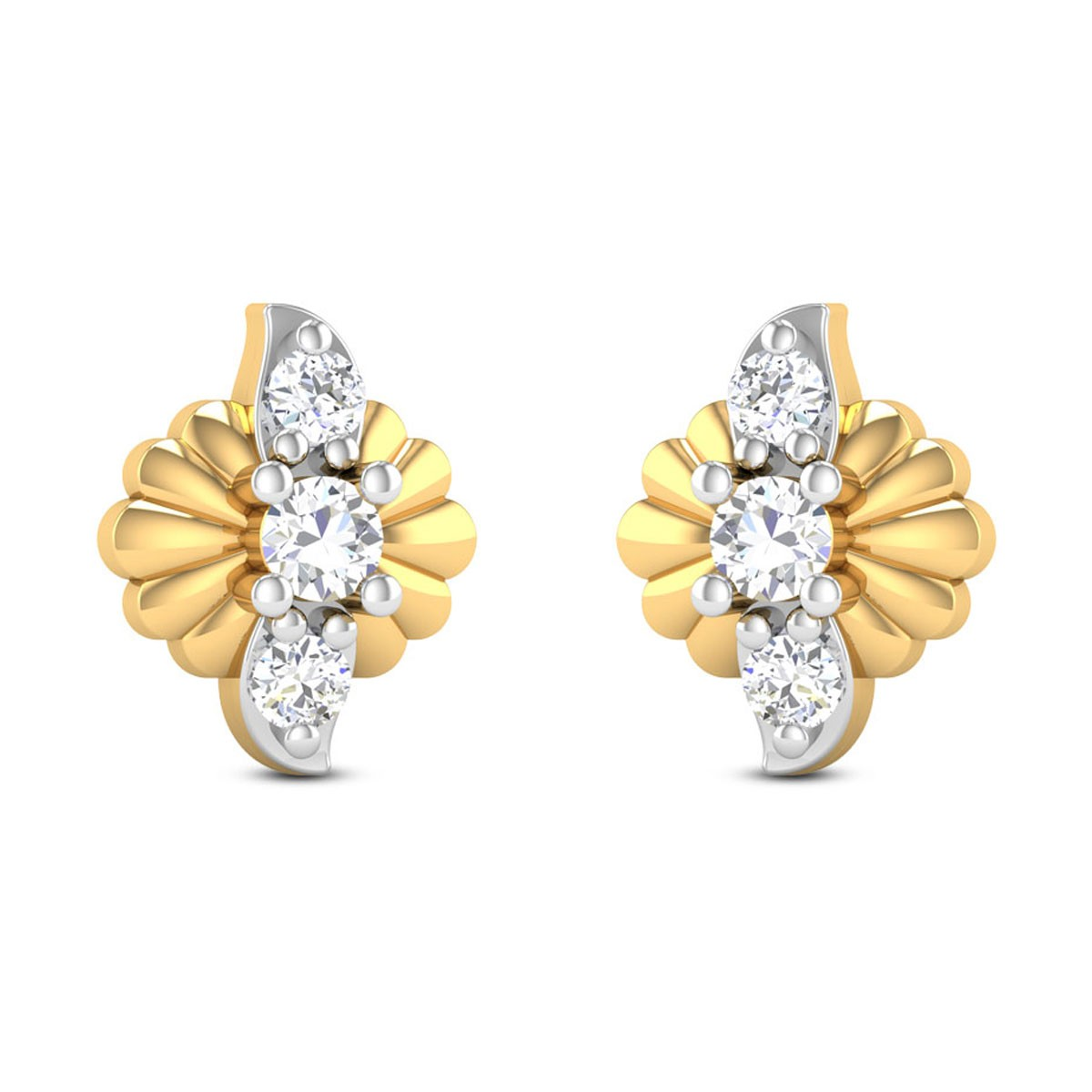 Opheria Diamond Earrings